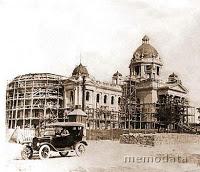 13 Skupstina u Izgradnji 1922